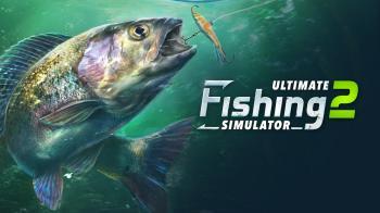 Анонсирована Ultimate Fishing Simulator 2 для ПК и консолей