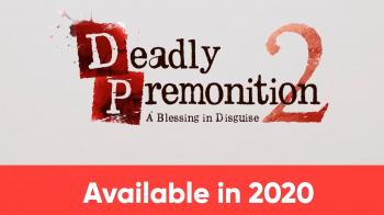 Deadly Premonition 2 близится к релизу?