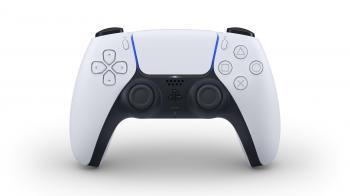 Sony представила контроллер PS5 DualSense