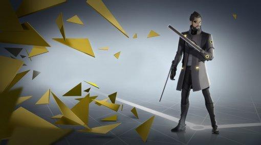 Халява: Deus ExGoраздают вGoogle Play иApp Store