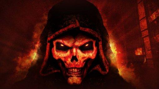 Слух: Diablo 2 получит ремастер в конце этого года
