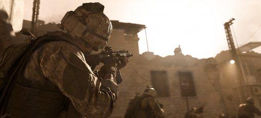 СМИ раскрыли название новой Call of Duty