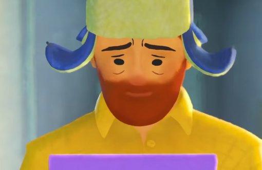 Pixar выпустила «Из», первый мультфильм студии проЛГБТ-героя