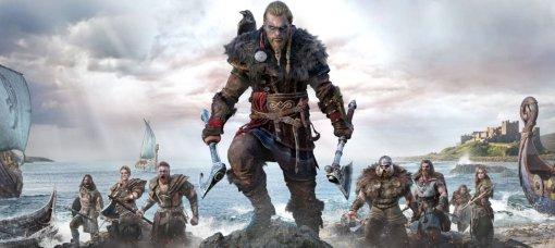 Россию обделили? Коллекционку Assassin's Creed Valhalla продают (пока) без игры