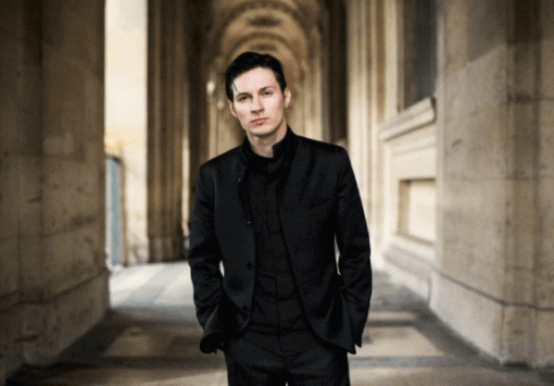 Павел Дуров рассказал, почему нестоит переезжать вКремниевую долину