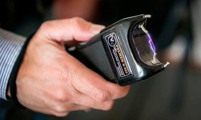Электрошокер - безопасный способ самозащиты