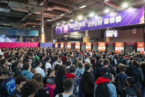 Paris Games Week 2020 отменили. Выставка вернется в2021 году