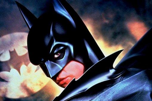 «Бэтмена нет». Вэл Килмер объяснил, почему бросил играть супергероя
