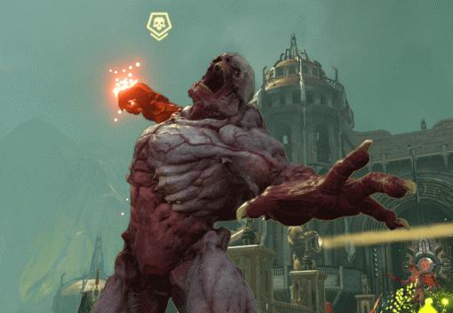 Разработчики представили детали DLC кDoom Eternal ипоказали первые скриншоты