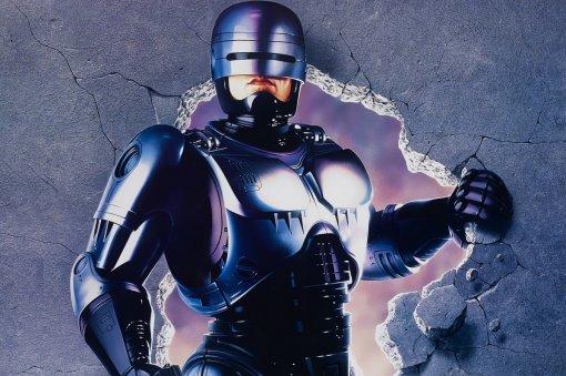 Фанаты Mortal Kombat 11 нашли скрытый ролик сбруталити Робокопа