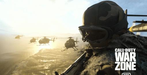 Игрок вCall ofDuty: Warzone установил новый рекорд поубийствам