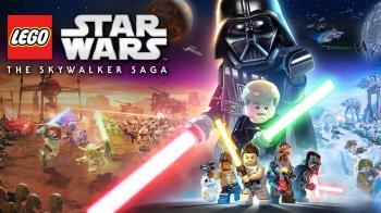 В LEGO Star Wars: The Skywalker Saga будет около 500 персонажей