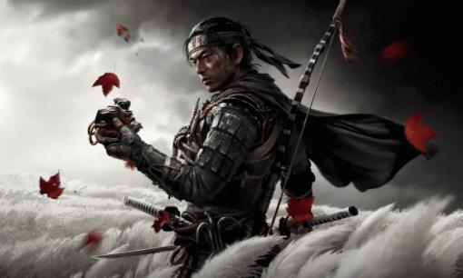 Sony раскрыла подробности открытого мира в«Призраке Цусимы»