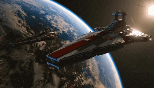 Разработчики назвали дату выхода Star Wars: The Skywalker Saga