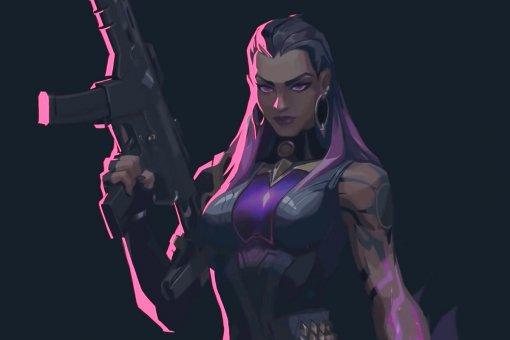 Riot представила одиннадцатого персонажа Valorant— имстала девушка поимени Рейна
