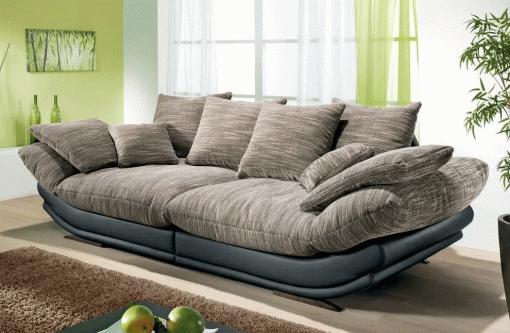 Пользователи Twitter выясняют, какой они диван