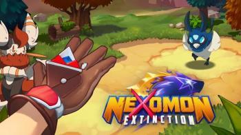 Nexomon: Extinction появится на PS4, Xbox One, Switch и PC этим летом