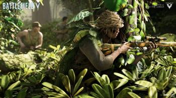 Battlefield V раздает премиальную валюту, в качестве извинений перед игроками