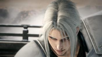 Новые моды позволяют вам играть за Сефирота из Final Fantasy 7 Remake в Sekiro, с его японским голосом