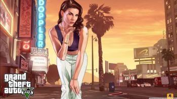 GTA 5 подверглась ревью-бомбингу в Steam из-за бесплатной раздачи в Epic Games Store