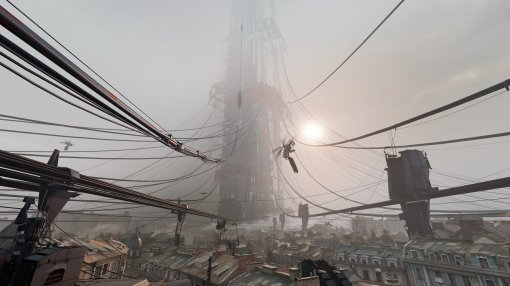 Энтузиаст воссоздал начало Half-Life: Alyx вFar Cry5