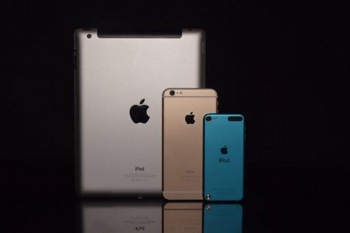 Старые iPhone иiPad получили важно обновление iOS 12.4.7