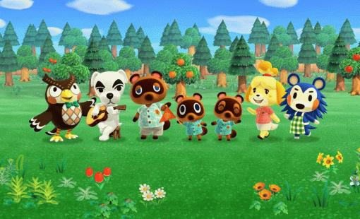 Музыканты исполнили заглавную тему Animal Crossing: New Horizons вдомашних условиях