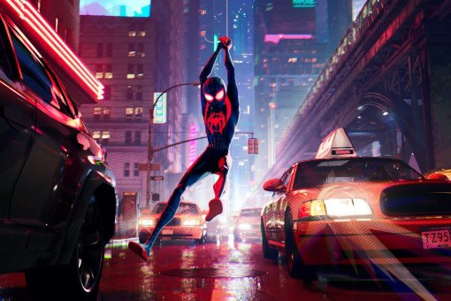 В«Через вселенные» могли появиться все исполнители роли Человека-паука вкино