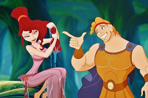 Disney снимет киноадаптацию «Геркулеса». Братья Руссо вделе