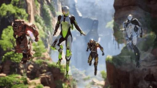 Директор BioWare рассказал оразработке перезапуска Anthem