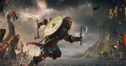 Путин, The Last ofUs2 иAssassin's Creed Valhalla: 10 главных новостей недели