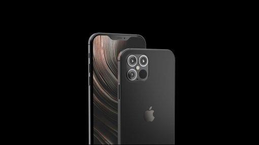 Новая утечка всети раскрыла цены iPhone12
