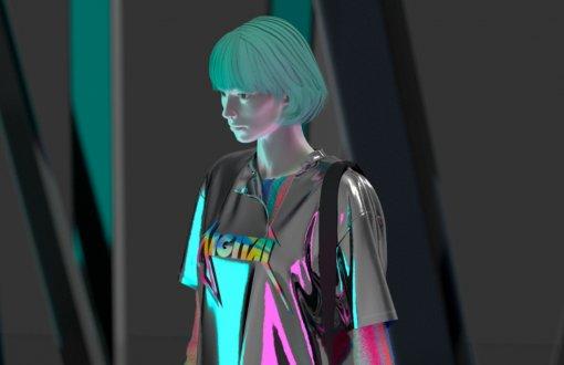Первый российский онлайн-магазин виртуальной одежды назвали Replicant