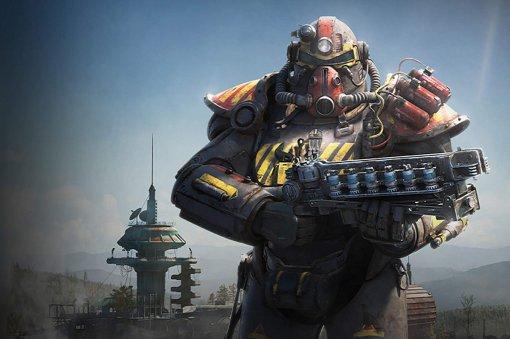 Авторы Fallout 76 рассказали обудущих обновлениях исезонах