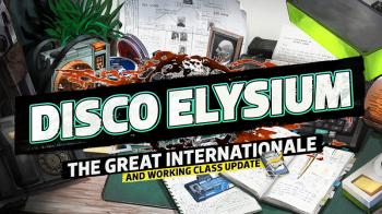 Внезапно для ролевой игры Disco Elysium были снижены системные требования