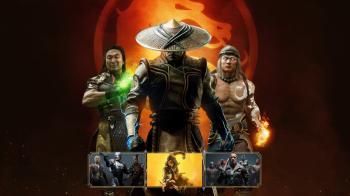Релиз Mortal Kombat 11: Aftermath Collection для Nintendo Switch состоится 16 июня