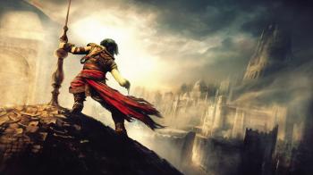 Компания Ubisoft зарегистрировала домен Prince of Persia 6