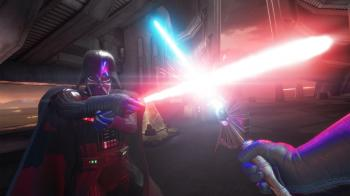 Vader Immortal: A Star Wars VR анонсирована для PlayStation VR