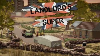 В раннем доступе Steam вышла Landlord's Super от автора симулятора Jalopy