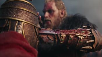 В Assassin's Creed: Valhalla вернутся мгновенные убийства скрытым клинком
