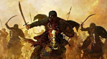 Эпоха средневековья в Humankind: Омейяды