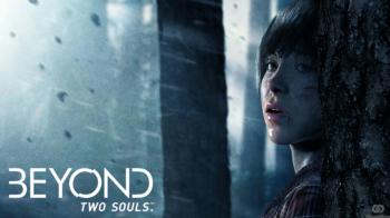 Codex взломали Beyond: Two Souls