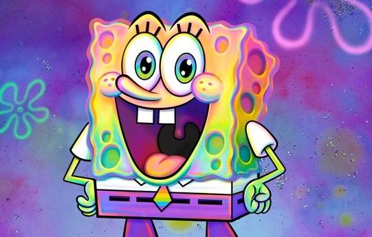 Губка Боб— гей: Nickelodeon сделал каминг-аут популярного героя
