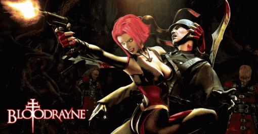 Ziggurat Interactive приобрел права наBloodRayne, Advent Rising иряд других игр