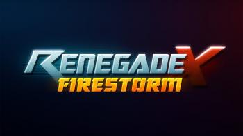 Renegade X: Firestorm - полнофункциональный режим Tiberian Sun для Renegade X