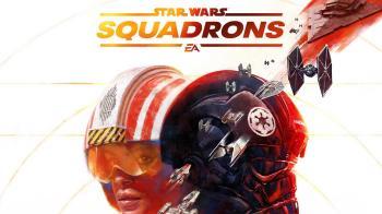 Обновлённые системные требования Star Wars: Squadrons