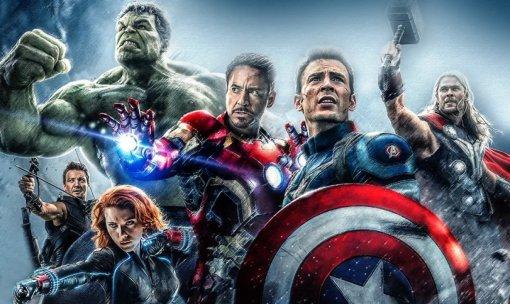 Всети появился геймплей отмененной игры про Мстителей 2011 года
