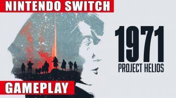 Геймплей Switch- версии 1971 Project Helios