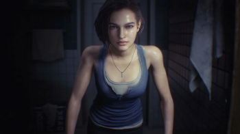Вслед за eShop, в Steam началась распродажа игр серии Resident Evil