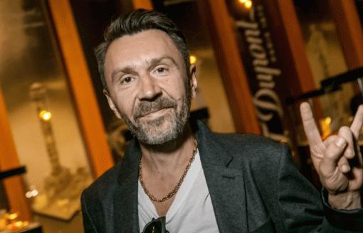 Сергей Шнуров покоряет ТВ: певец стал генеральным продюсером телеканала RTVI